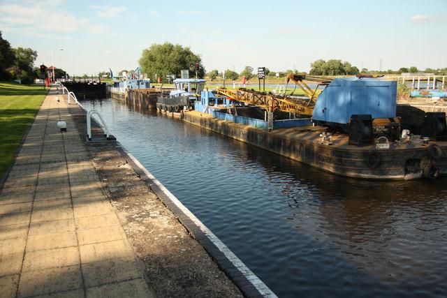 Cromwell Lock