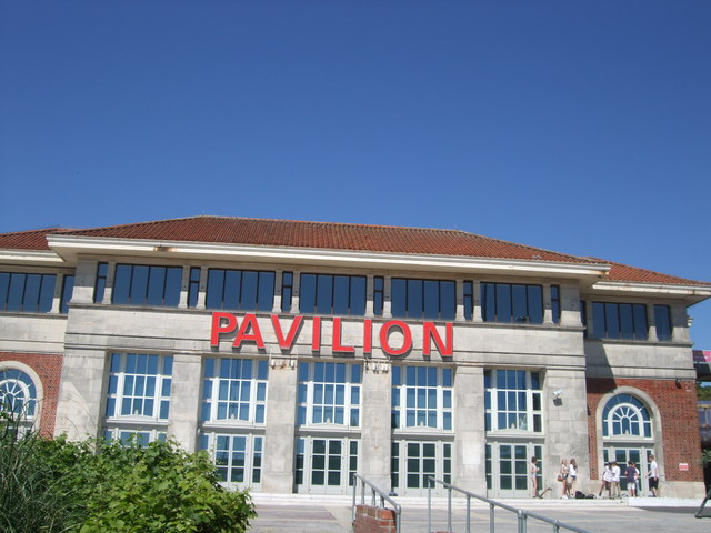 Bournemouth Pavilion Theatre