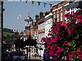 SU9949 : Summer in Guildford by Colin Smith