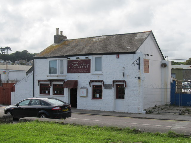 The Baba Restaurant, Newlyn