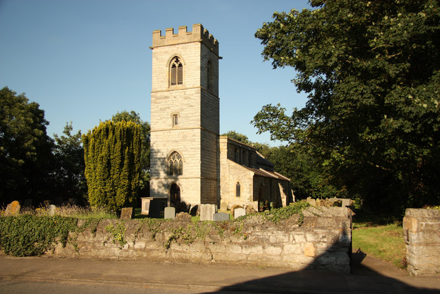 St.Giles' church