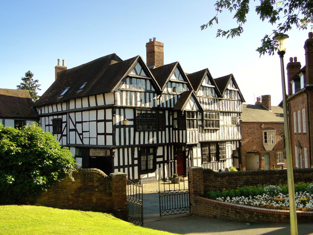 Church House, Ledbury