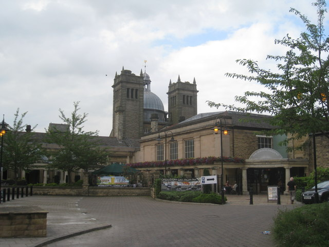 The Royal Baths, Harrogate