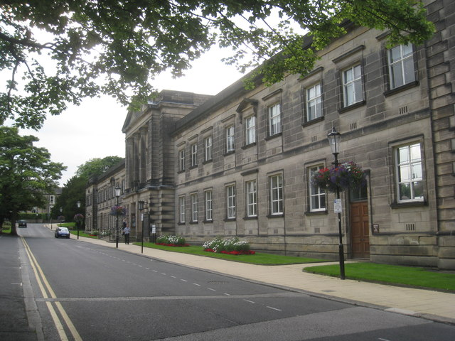 Municipal Buildings, Harrogate