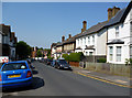 TQ3370 : Upper Norwood:  Bedwardine Road by Dr Neil Clifton
