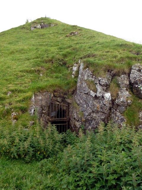 Fox Hole Cave