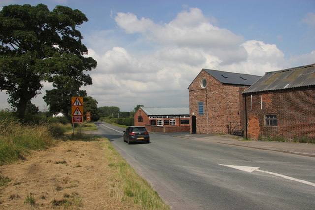 A535 Roadside Court, Chelford