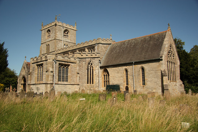 St.Laurence's church