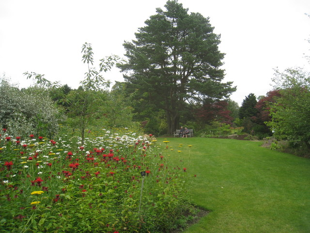 The gardens at Harlow Carr (1)