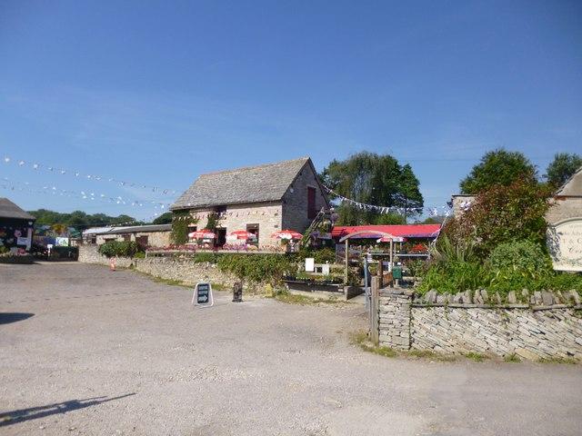 Langton Matravers, adventure farm