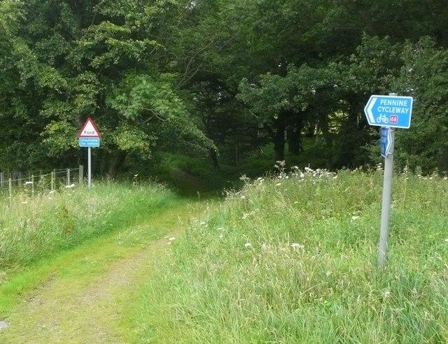 Pennine Cycleway