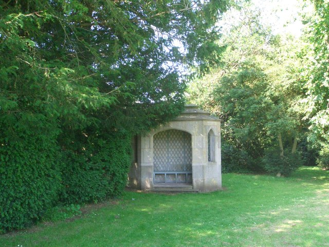 Summerhouse at Belton