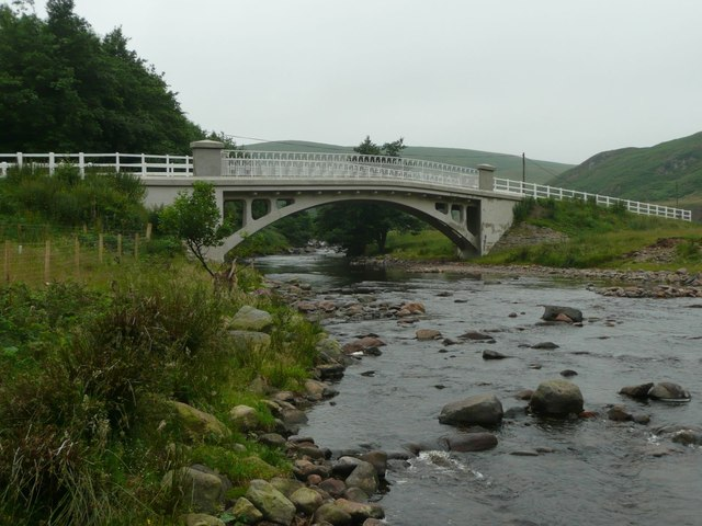 Peggy Bells Bridge