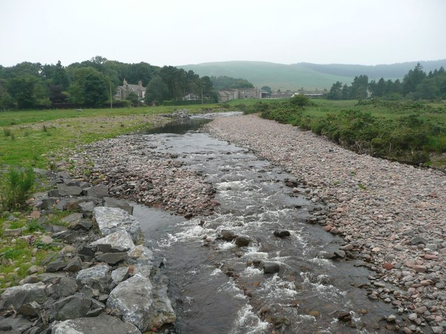 River Breamish