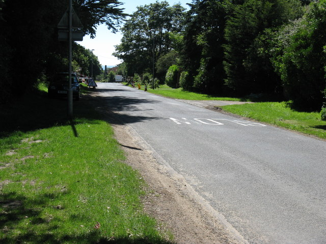 Firle Road East Blatchington, Seaford
