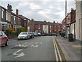 SJ6189 : Marsh Street, Warrington by David Dixon