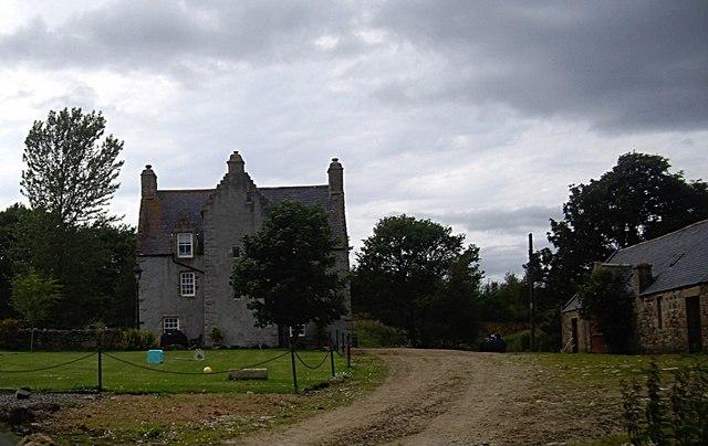 Hallhead House