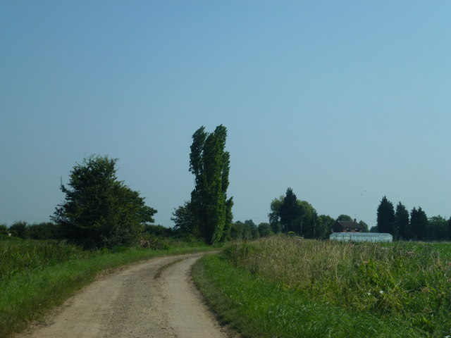 Low Gate near Moulton, Spalding