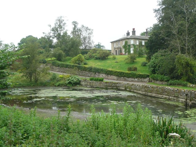 Wooperton Hall
