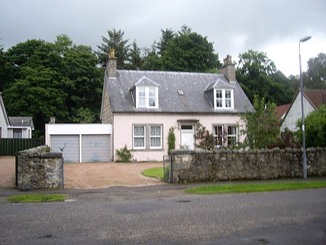 A cottage on William Street