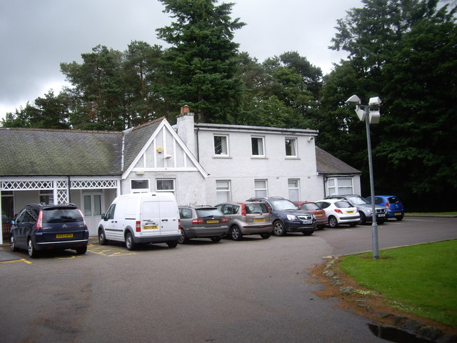 Torphins Health Centre