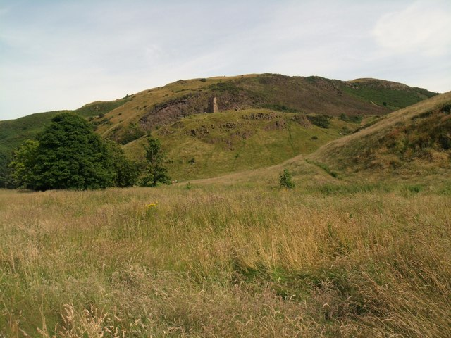 St. Anthony's Chapel, Holyrood Park