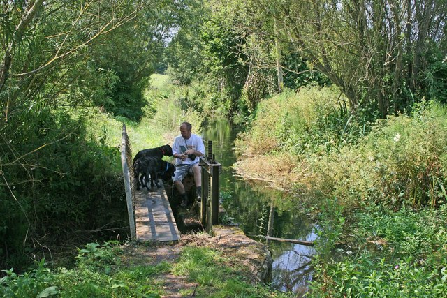 Pudleigh Weir