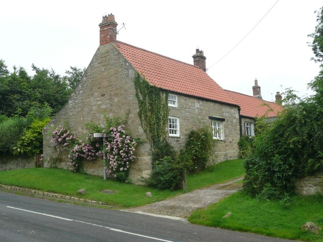 Cottage in Whittingham