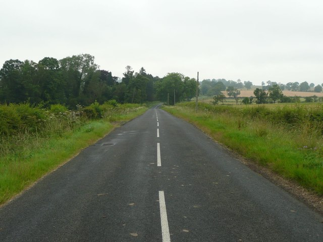 Road to Glanton