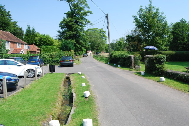 Shoe Lane, Exton (4)