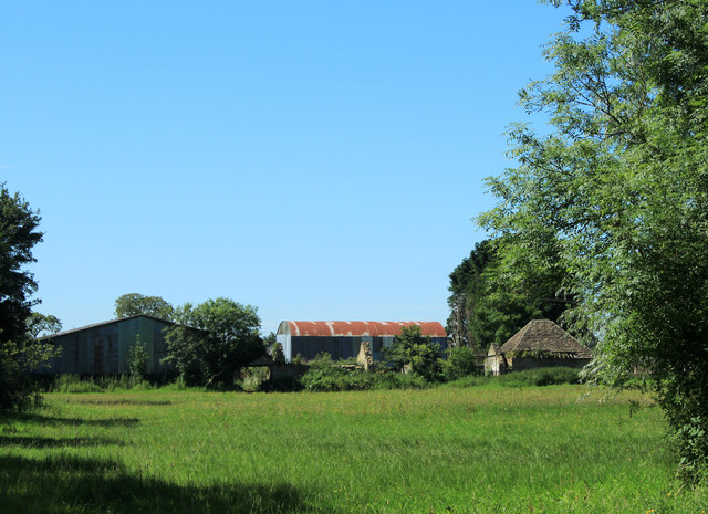 2012 : New Farm, Alderton