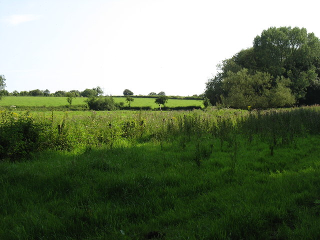 Near Mumbleys Farm