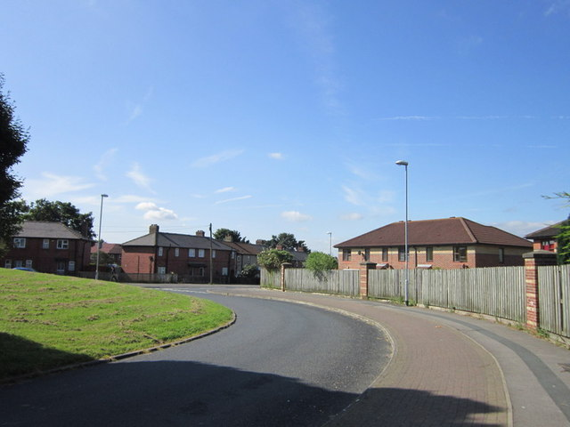 Acre Road, Middleton