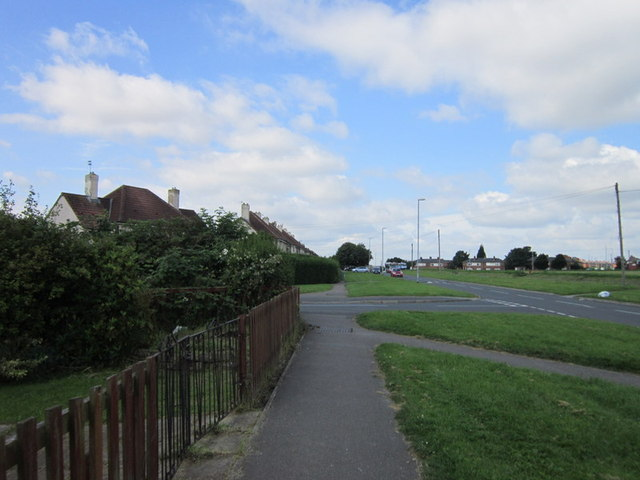 Throstle Road, Middleton