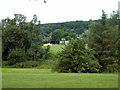 TQ6090 : View across Warley Park Golf Club by Robin Webster