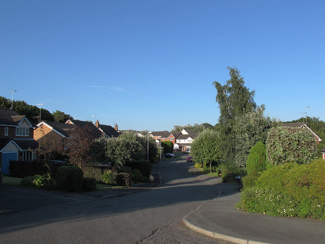 Adlington Drive