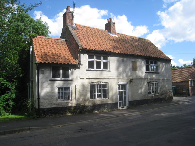 The School House, Normanton on Trent