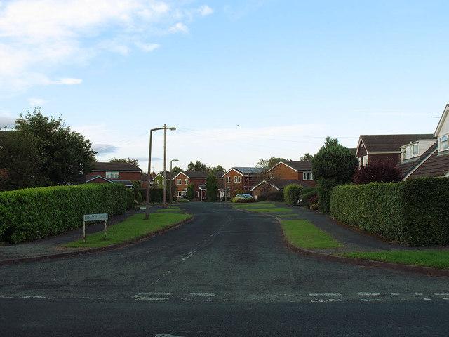 Henshall Drive