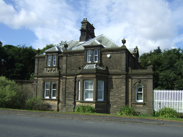 North Lodge - Balgdon Estate