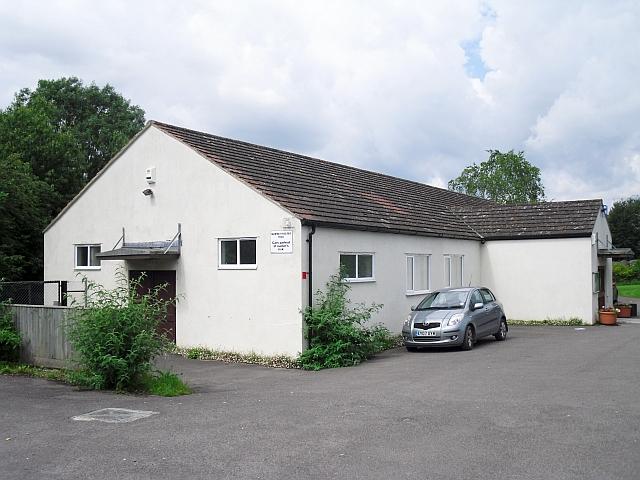 Nunney Village Hall