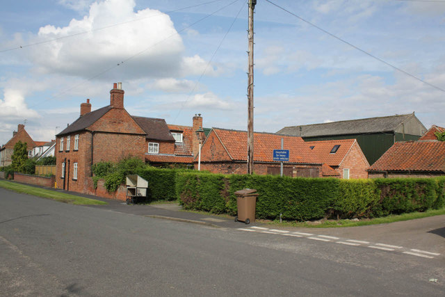 Home Farm, High Street