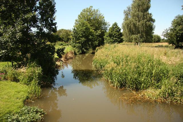 River Greet