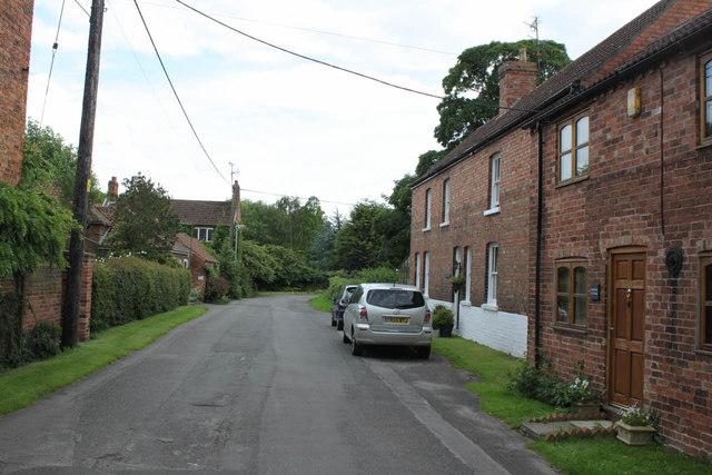 High Street, Girton