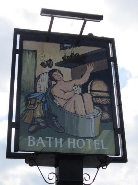 The Bath Hotel