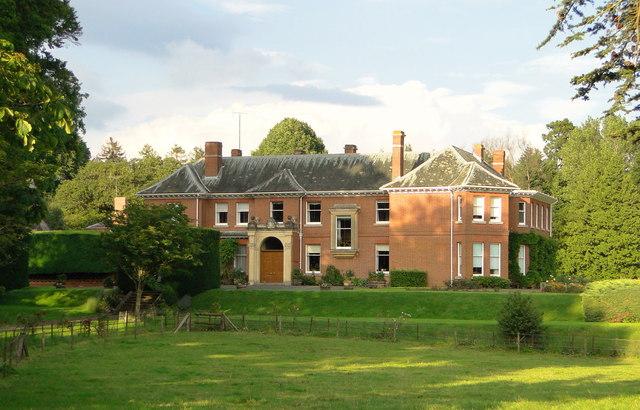 Letton Court