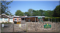 SP4401 : Appleton C of E Primary School by Des Blenkinsopp