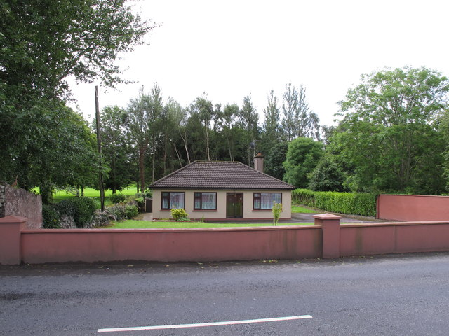 House by Cork Golf Course, Little Island