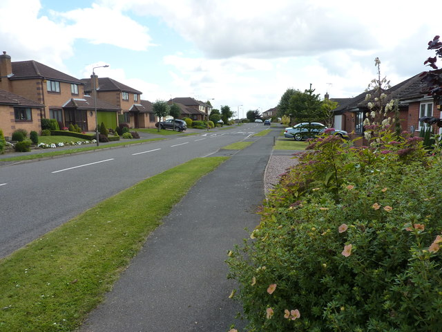 Ramper Avenue