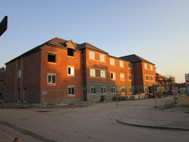 Kingston Nursing Home In Conway Sc