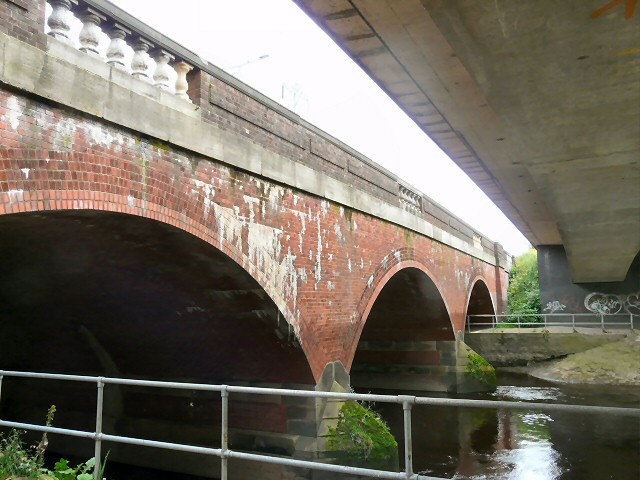 Princess Parkway Bridge